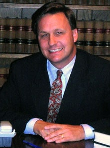 Attorney Peter Van Aulen