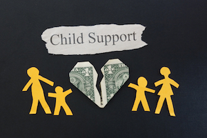 Paper figures Child Support